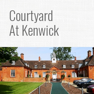 Courtyard At Kenwick